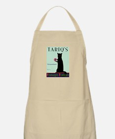 Tariq's Light Apron