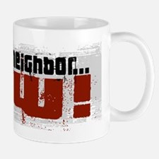 Now's the Time to Love This Mug