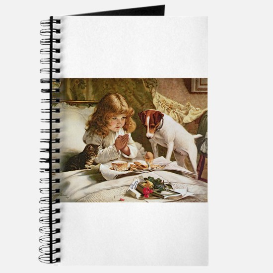 Cute Victorian Journal