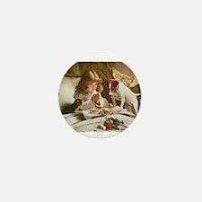 Cute Pets Mini Button (100 pack)
