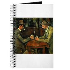 Cute French impressionism Journal