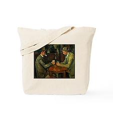 Cute French impressionism Tote Bag