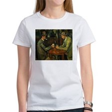 Unique French impressionism Tee