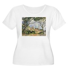 Funny Cezanne T-Shirt