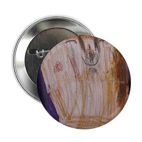 """Kendall Holle 2.25"""" Button (100 pack)"""