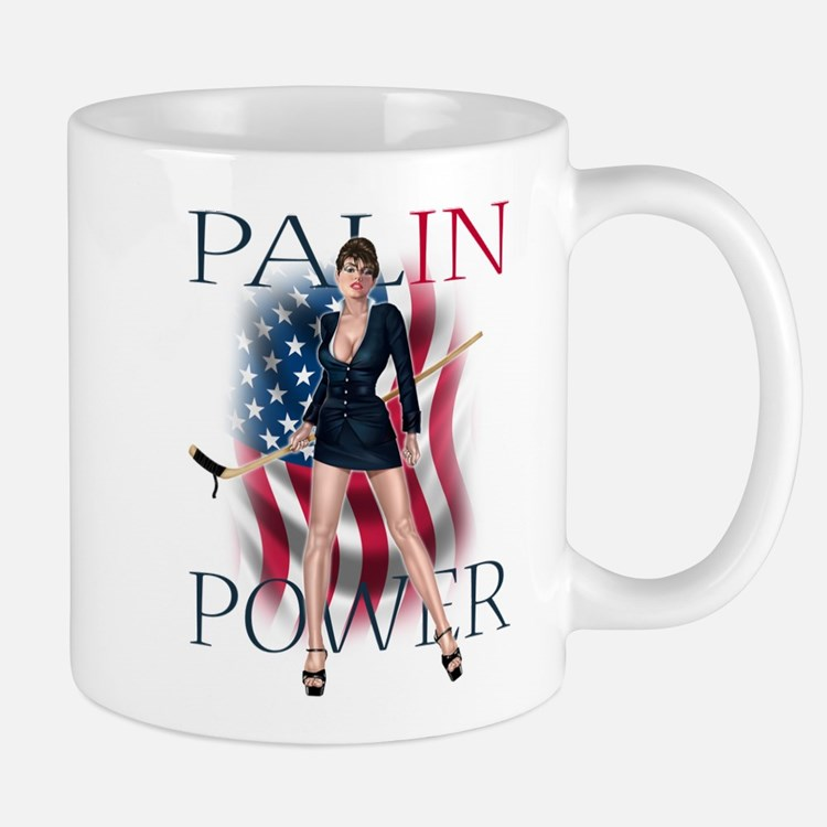 PalinPower Mugs