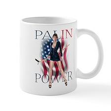 PalinPower Mugs
