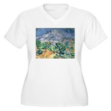 Unique Cezanne T-Shirt