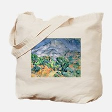 Cute Post impressionist Tote Bag