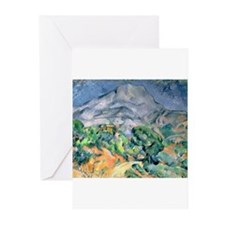 Cute Cezanne Greeting Cards (Pk of 20)