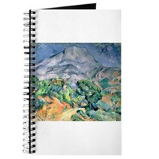 Cute Cezanne Journal