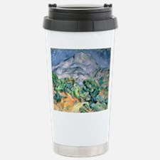Post impressionist art Travel Mug
