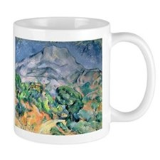 Unique Cezanne Mug
