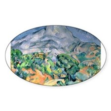 Funny Post impressionist Decal