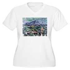 Cool Cezanne T-Shirt