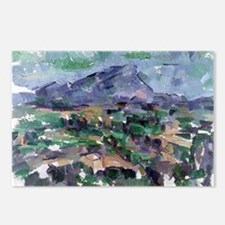 Unique Post impressionist Postcards (Package of 8)