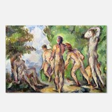 Funny Nude Postcards (Package of 8)