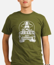 CP1012-Jesus Is My Homeboy T-Shirt