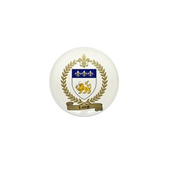 LAFORGE Family Crest Mini Button (100 pack)