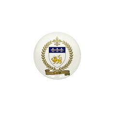 LAFORGE Family Crest Mini Button (10 pack)