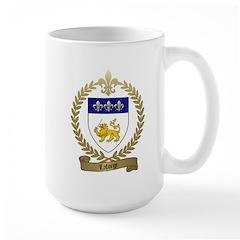 LAFORGE Family Crest Mug
