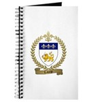 LAFORGE Family Crest Journal