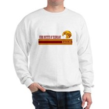 Fiume Eagles Sweatshirt