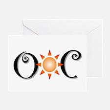 OC Greeting Card