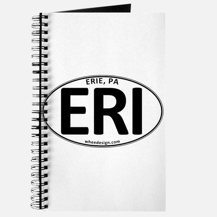 Oval ERI Journal
