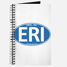 Blue Oval ERI Journal