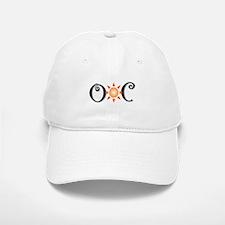 OC Baseball Baseball Cap