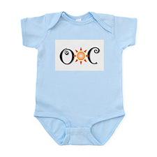 OC Infant Bodysuit
