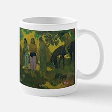 Funny Post impressionist Mug