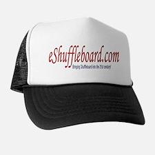 eShuffleboard.com Trucker Hat