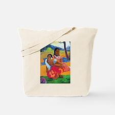 Unique Impressionist art Tote Bag