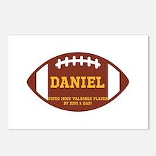 Daniel Postcards (Package of 8)