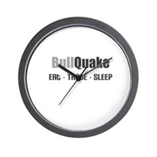 Wallstreet and Day Trading Wall Clock