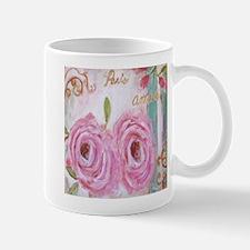 PARIS ROSES Mug