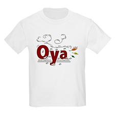 Oya Kids Tee