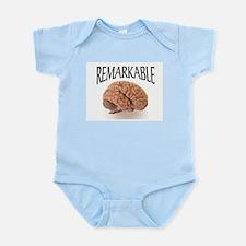 REALLY SMART Infant Bodysuit