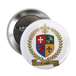 "LAVIGNE Family Crest 2.25"" Button"