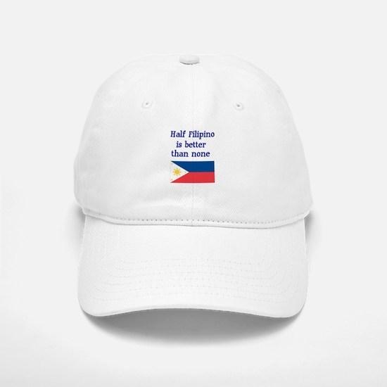 Unique Pinoy Cap