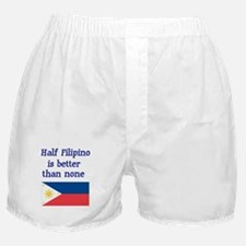 Cool Pinoys Boxer Shorts