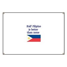 Pinoy Banner