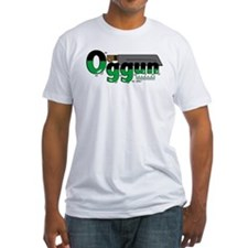 Oggun Fitted Tee
