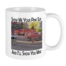 The Route 66 Auction Small Mug