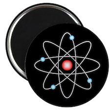 Atomic Magnet