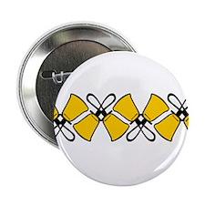 "Bold Bell Border 2.25"" Button"