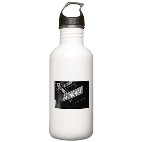 Broadway Stainless Water Bottle 1.0L
