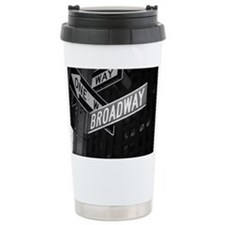 Broadway Travel Mug
